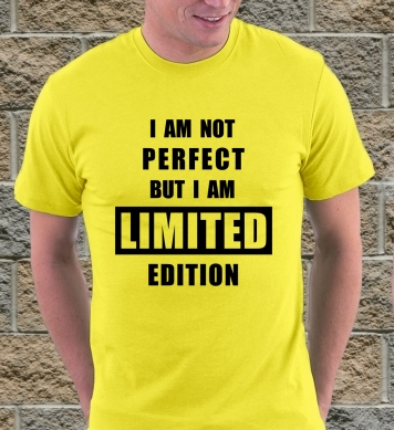 Я не идеален