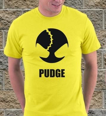 Игра Дота Pudge