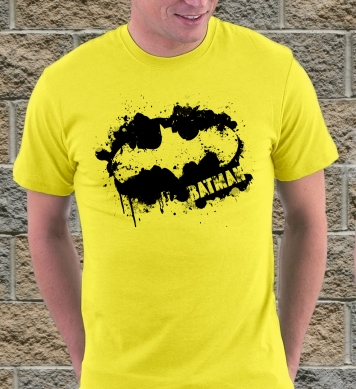 Бэтман grunge