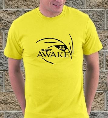 Скиллет awake 2