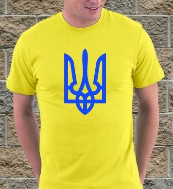 Украинский трезубец (2)