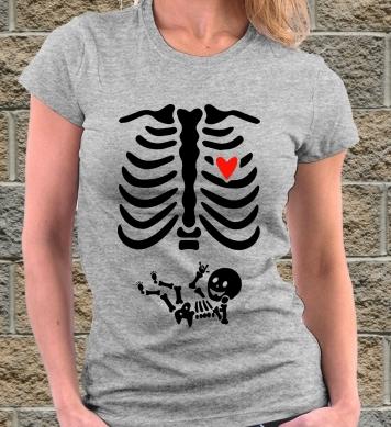 Мамочкин скелет