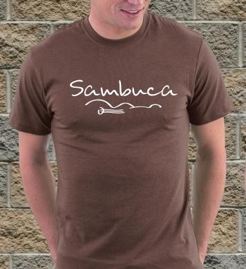 Sambuka drink
