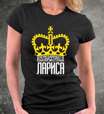 Лариска корона