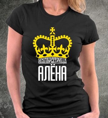 Алёнка корона