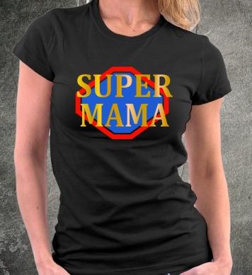 Super Mama