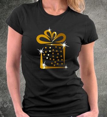 Золотой подарок