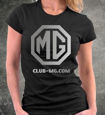 MG club golden