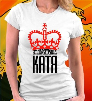 Катюша корона