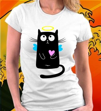 Чёрная кошка (п)