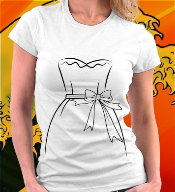 Одежда невесты