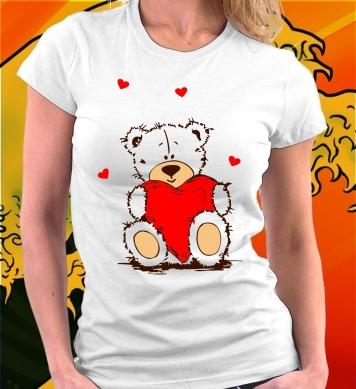 Teddy Bear (жен)