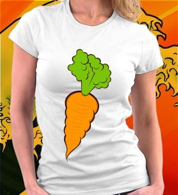 Вкусная морковка (п)