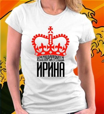 Ириша корона