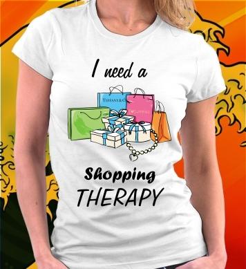 Я нуждаюсь в шоппинге