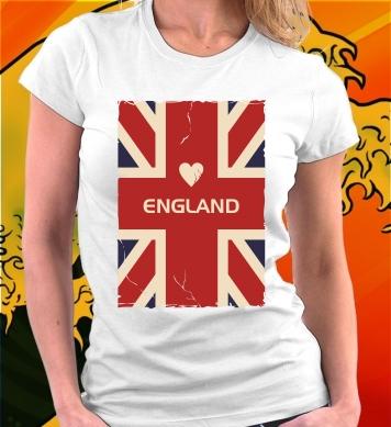 Английский винтаж