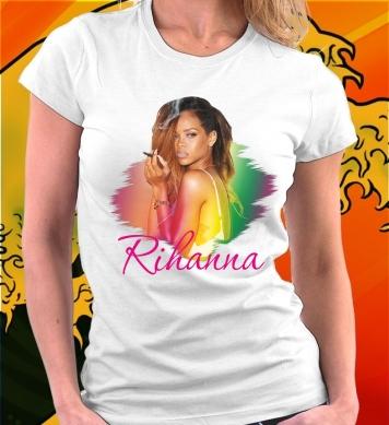 Super Rihanna
