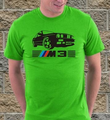 Supercar BMW M3