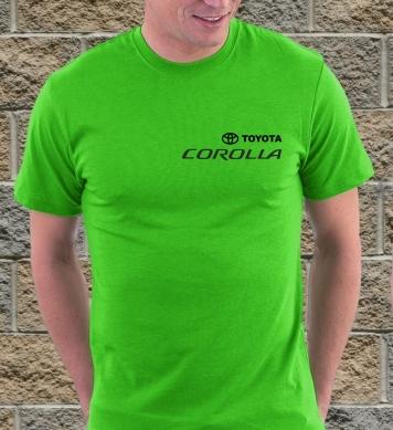Тойота Королла logo