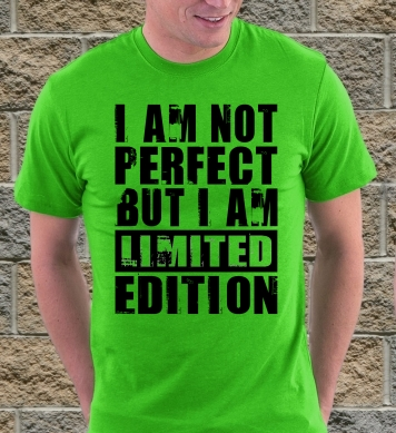 Я не совершенство