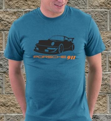 Just Porsche 911
