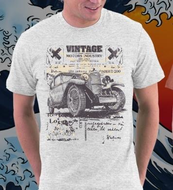 Vintage Motors Industry