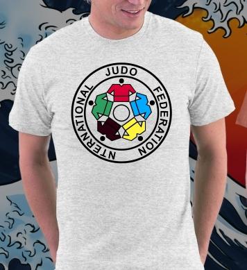 Judo Federation World