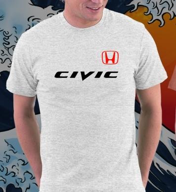 Хонда Цивик logo