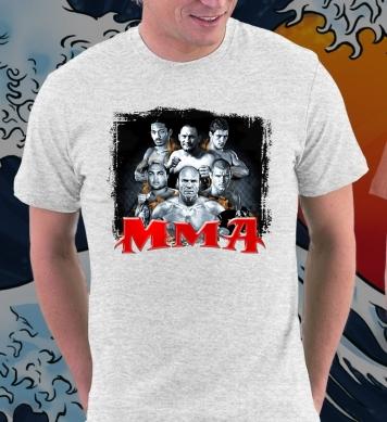 MMA цвет