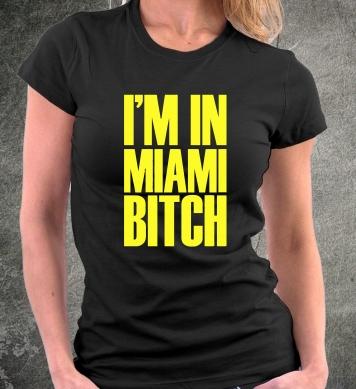 Я в Майами