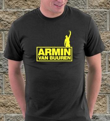 Армин Ван Бюрен (1)