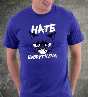 Ненавижу все