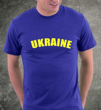 Ukraine country