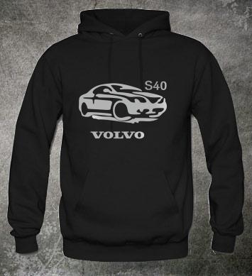 Volvo S40 4