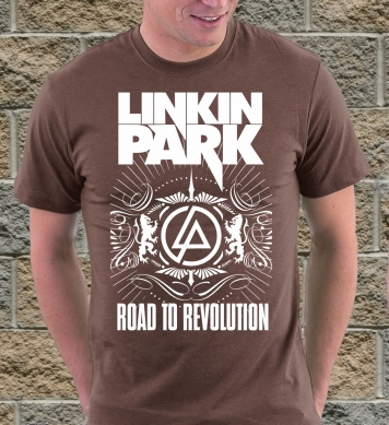 Album Road to Revolution