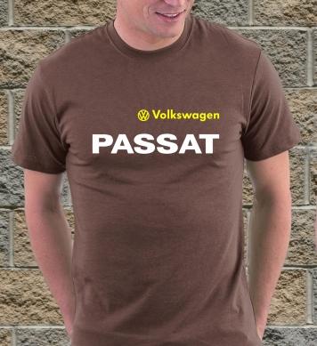 Фольксваген Пассат logo