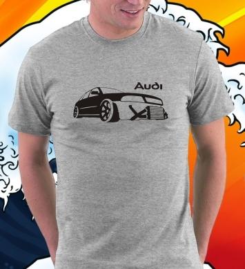 Audi car 1