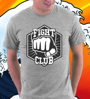 Fight club art