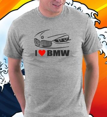 Я люблю БМВ