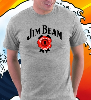 Drink Jim Beam