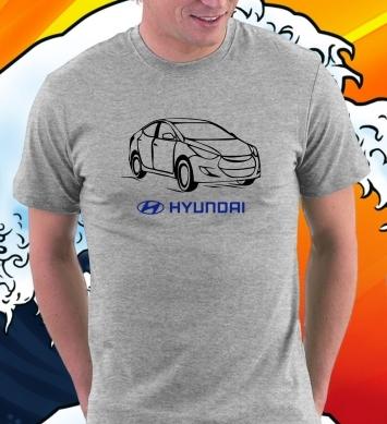 Хюндай car