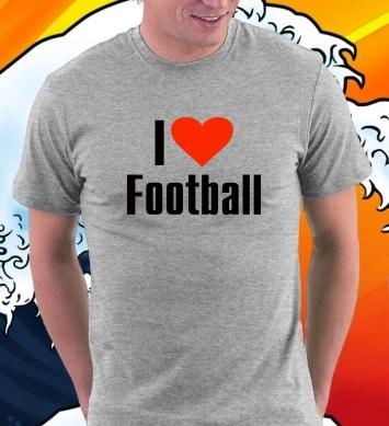Люблю футбол (2)