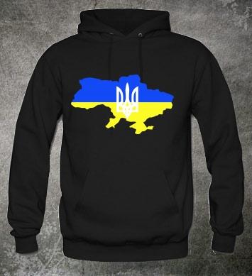Карта Украины (2)