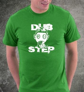 Dub step противогаз