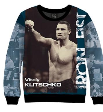 Свитшот V. Klitschko