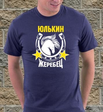 Юлькин жеребчик
