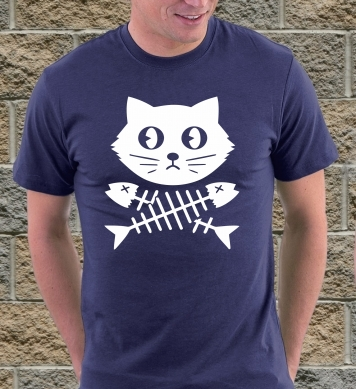 Котик милашка