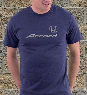 Хонда Аккорд logo