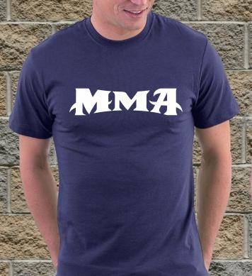 MMA Лого
