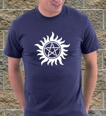 Supernatural star